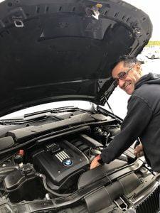 BMW Service Repairs Langley